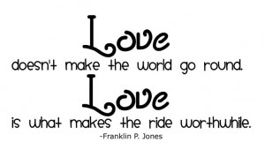 Sayings Love Quotes And