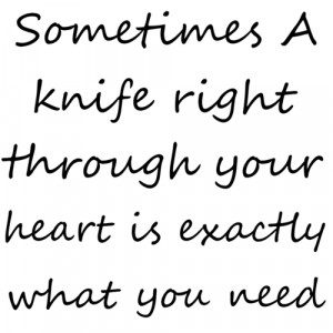Heart Quotes (Images)