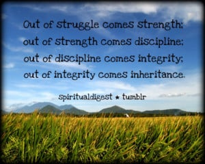 Christian Quotes About Life Struggles
