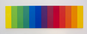 Ellsworth Kelly Spectrum