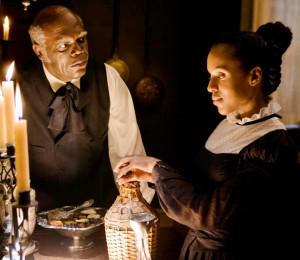 Tarantino's 'Django Unchained' Fact or Fiction: Mandingo Fighting ...