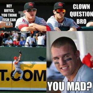 Memes from Major League Baseball