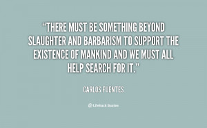 Carlos Fuentes Quotes And...