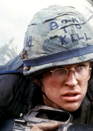 war 1987 full metal jacket matthew modine private joker