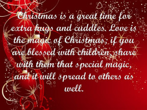 ... Of Famous Christian Christmas Greetings Sayings For You To Share