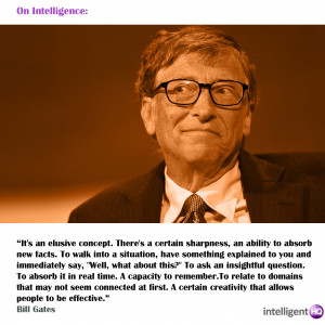 Intelligent Leadership: 35 Motivational Quotes To Change A Life