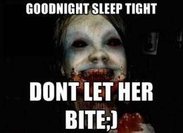 Funny Good Night SMS Messages