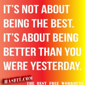 Hasfit Best Workout Motivation Fitness Quotes Exercise