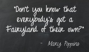 the magical Mary Poppins!Disney Quotes, Quotes From Mary Poppins ...