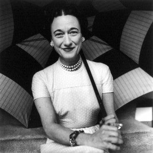 Wallis Warfield Simpson: The Heart of He Who Would-be King