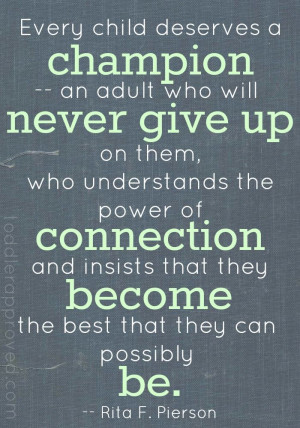 special needs quotes for teachers - Google Search