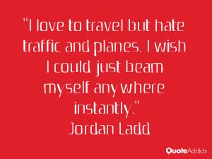 Jordan Ladd