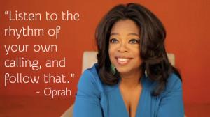 The Best Advice Bob Greene Ever Gave Oprah, and Vice Versa