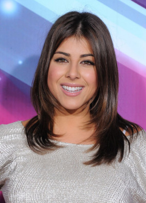 Daniella Monet looks Italian or other Euro or non-Euro?
