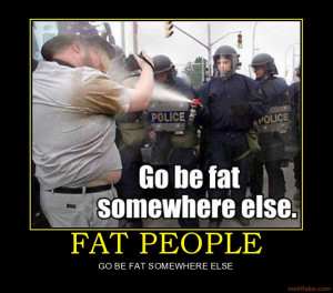pictures funny fat people cartoons fat people lol. poster FAT