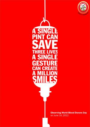 plz donate blood DataDiary