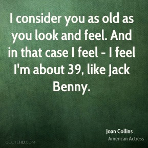 Benny Quotes