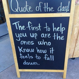 Inspirational Quotes: Quote Of The Day