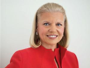 Fortune: IBM-CEO Ginni Rometty ist mächtigste Frau der Wirtschaft