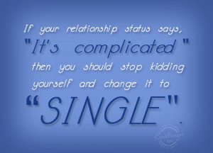 Facebook Relationship Statuses Quotes