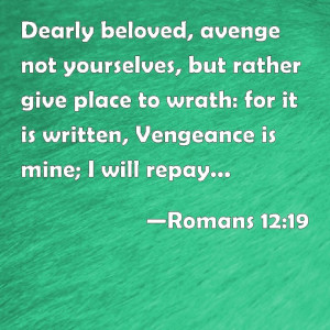 ... Quotes, Bible Verses, Vengeance Quotes, Thise Faith, Jehovah