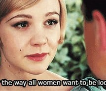 gif, jay gatsby, quote, romance, the great gatsby, daisy buchanan