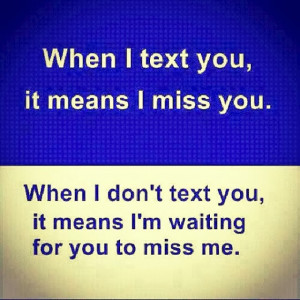miss you quotes for him & her long distance!