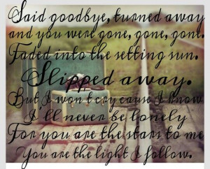 Carrie Underwood See You Again...I think of mom every time I hear this