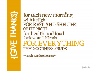 Thanksgiving Quotes 2014 (Happy, Funny, Inspirational, Wishes)