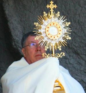 Bishop Robert South