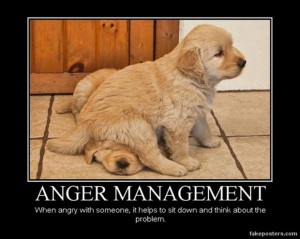 funny quotes, anger management