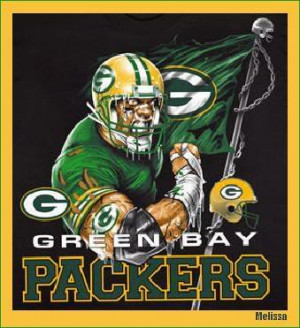 All Graphics » GREENBAY PACKERS