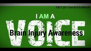 Brain Injury Awareness Quotes | pinned by wendy renzulla heitkamp