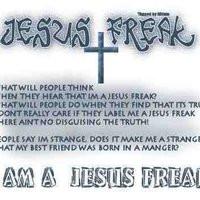 jesus freak quotes photo: Jesus Freak jesusfreak.jpg