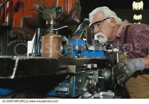 machine shop looking for a 2nd shift entry level local machine shop ...