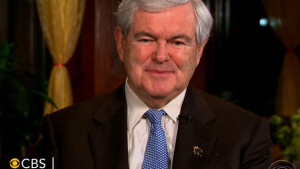 Fact-checking Newt Gingrich on gas prices