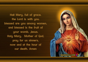 mother-holy-mary-blessed-rosary-Virgin-Christian-matha-mary-christ ...