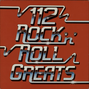 Various-50s/Rock & Roll/Rockabilly 112 Rock 'n' Roll Greats UK BOX SET ...
