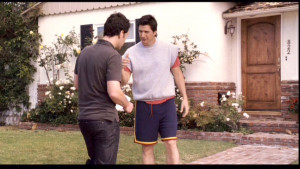 Photo Ken Marino From Role