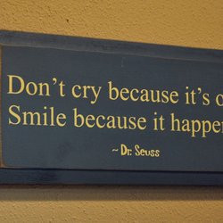 Dental - We love inspirational quotes. Take a look around our office ...