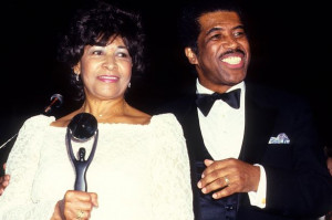 ... is a very beautiful picture of soul and R amp B legend Ben E King