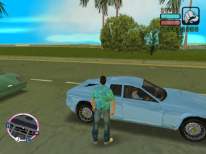 gta vice city cars. Vice City Cars Re-sTyle v2.5