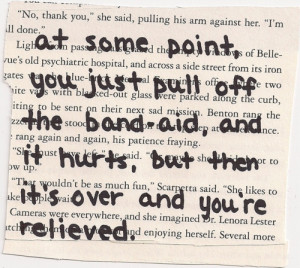 funny band aids