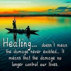 Powerful Healing Quotes
