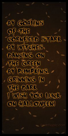 Fright quotes scary spooky creepy halloween pinterest pinterest quotes ...