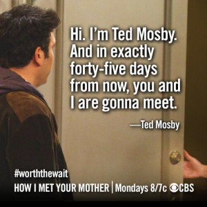 How I Met Your Mother Season 9 SPOILERS: Ted's Kids Lyndsy Fonseca ...
