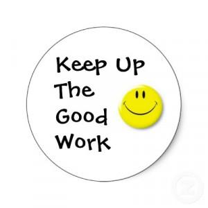 name great job you rock sticker p217788468963071346qjcl 400 jpgviews