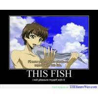anime quotes suzakufish fisherman funny anime 750x600