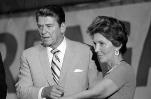 Ronald Reagan's 10 best quotes
