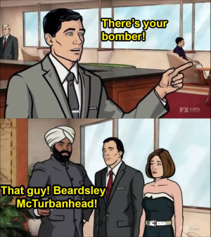 Archer Quotes Tumblr | Archer Quotes Fanpage